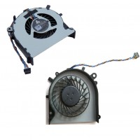 Fan For HP Pavilion 14-ac, 14-ad, 14-an, 14-AM, 14-AF