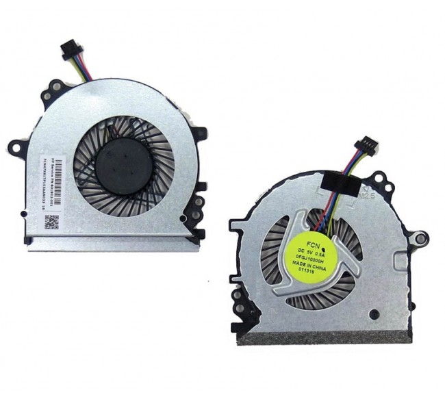 Fan For HP ProBook 430 G3, 430-G3