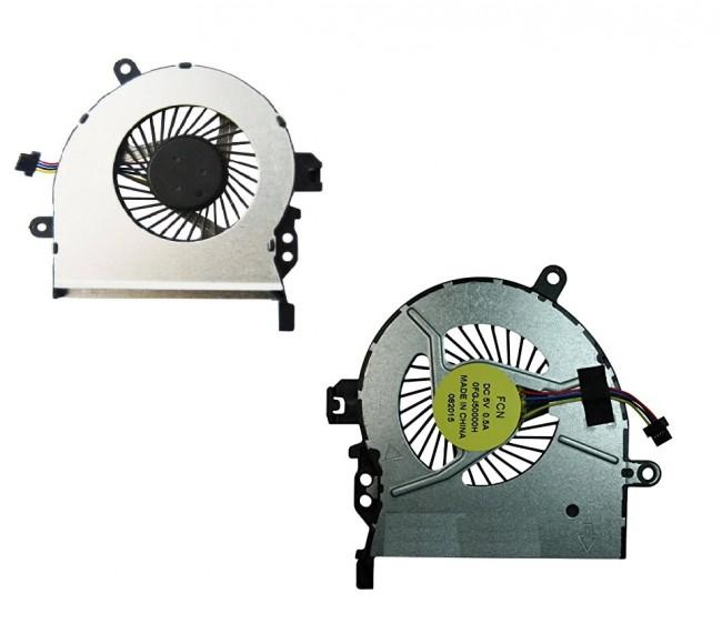 Fan For HP Probook 450 G3, 455 G3, 470 G3