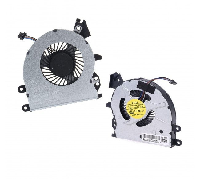 Fan For HP Probook 450 G4, 450-G4