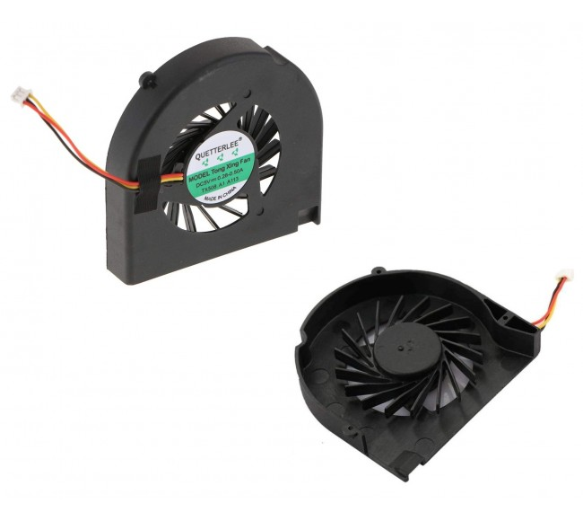 Fan For HP CQ50, CQ60, CQ70, G50, G60, G70