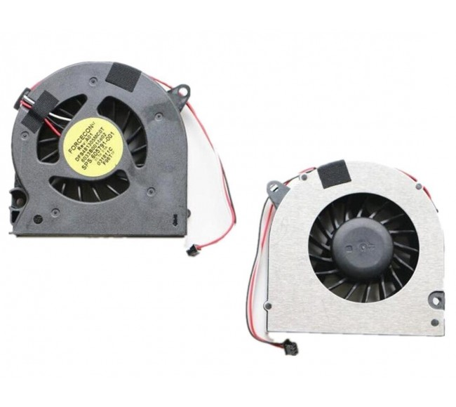 Fan For HP CQ510, CQ511, CQ515, CQ516, CQ610, CQ615