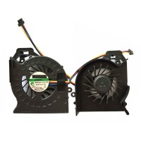 Fan For HP Pavilion dv6-6000, dv6t-6000,  dv6-6100, dv6t-6100, DV7-6000