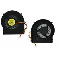 Fan For HP Pavilion DV7-4000, DV6-3000, DV6-4000