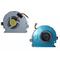 Fan For HP Pavilion M6-1000, M6T-1000, Envy M6-1100, M6-1200, M6-1300 4 pin