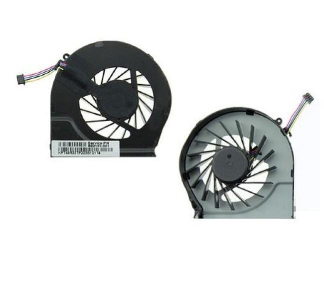 Fan For HP Pavilion G4-2000, G6-2000, G7-2000 Series