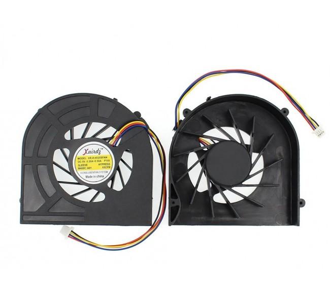 Fan For HP ProBook 4520S, 4720S, 4525S