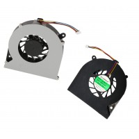 Fan For Hp Probook 4530s, 4535s, 4730s, 6460b Elitebook 8450p, 8460p, 8470p