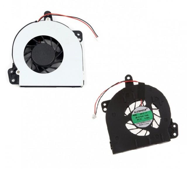 Fan For HP COMPAQ 500, 510, 520 Presario C700, A900 438528 - 001