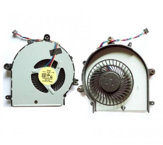 Fan For HP ProBook 650 G2, 650 G3