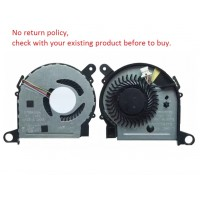 Fan For HP Pavilion X360, 13-U, M3-U