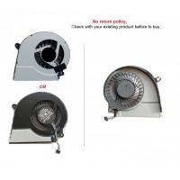 Fan For HP 14-E, 15-E, 16-E, 17-E