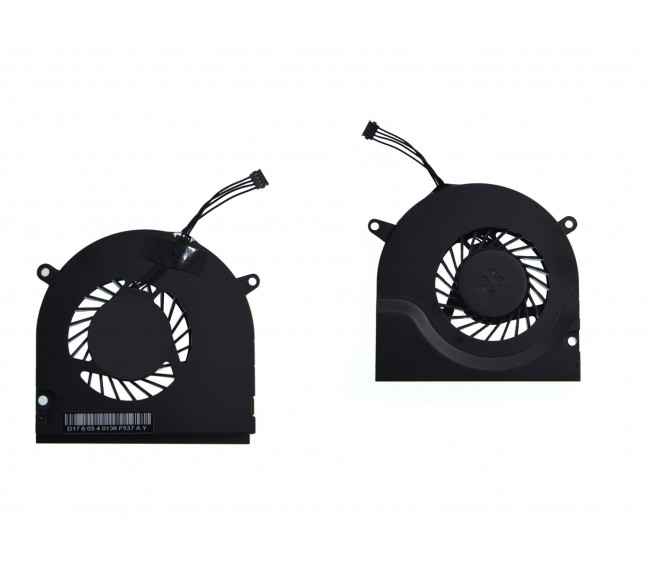 "Cpu Fan for Apple MacBook Pro Unibody 13"" A1278, A1342, A1280, Year 2008, 2009, 2010, 2011, 2012"