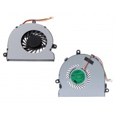 Cpu Fan for Dell Inspiron 3521 3537 3721 3737 5521 5537 5721 5737 HP 15-R, 15-G,  240 G3, M531R M731R