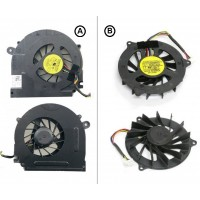 Fan For Dell Studio 1555, 1558, 1557, 1535, 1536, 1537