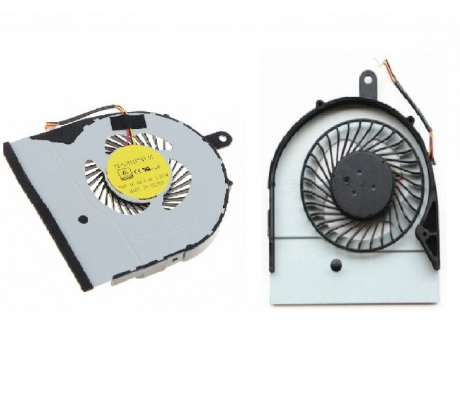 Fan For Dell inspiron 5558, 5458, 5459, 5559