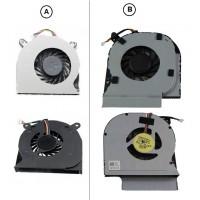 Fan For DELL LatitudeE6400,E6410,E6510