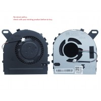 Fan For Dell Inspiron 15-7560, 15-7560, Vostro 5468 5568