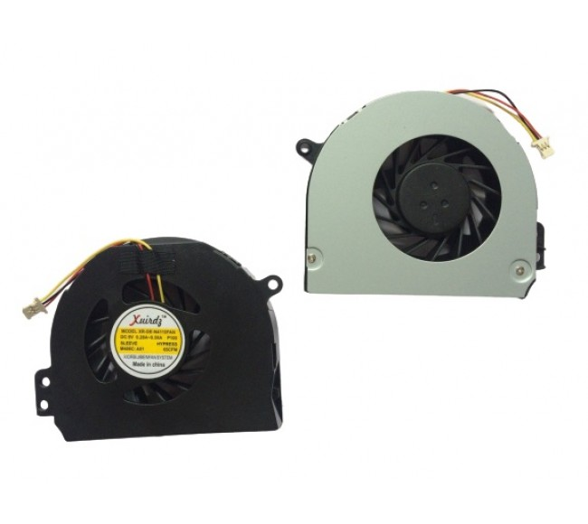 Fan for Dell Inspiron14RN4110,N4120, 14RD M411R, M4110, Vostro 3450