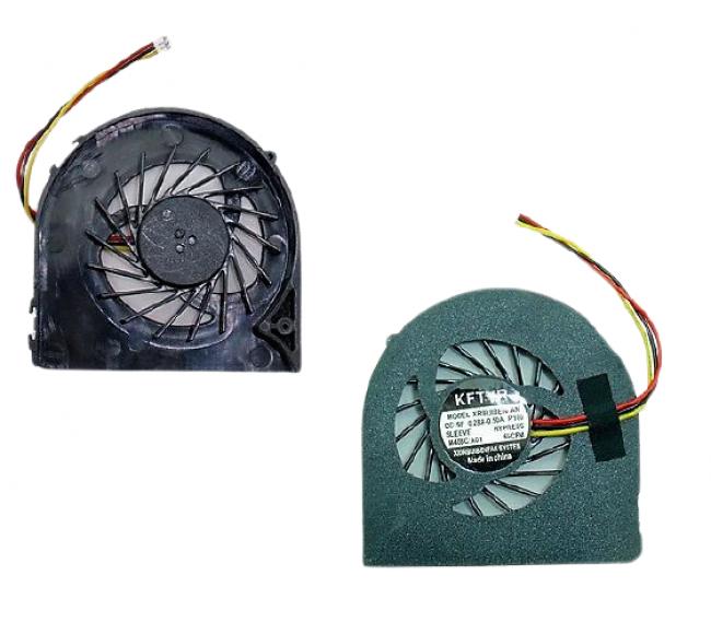 Fan for Dell Inspiron N5040, N5050, N4050, N4040, 3520, Dell Vostro 1450, 2420, 3420