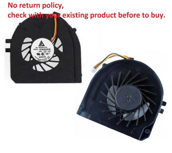 Fan For Dell Vostro V3400, V3500, 3400, 3500