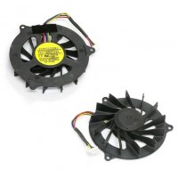 Fan For Dell studio 1555, 1558, 1557, 1535, 1536, 1537 Graphic Motherboard