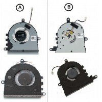 Fan for Dell Inspiron 15-5570, 15-5575, Dell Latitude 3590, L3590, E3590, 15-5570
