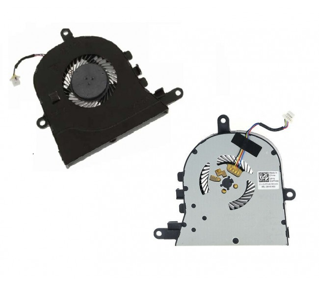 Fan For dell Latitude 3590, l3590, e3590, 15-5570, 15-5575