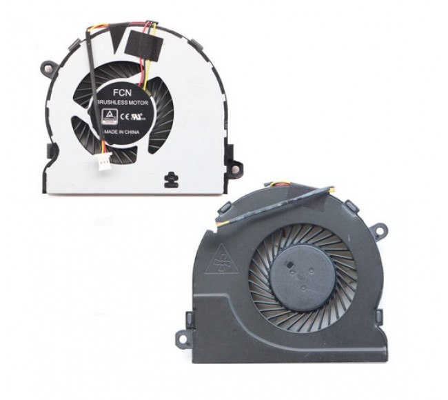 Fan For Dell Inspiron 5000, 5545, 5547, 5447, 5542, 5543, 5548, 15mr-1528s