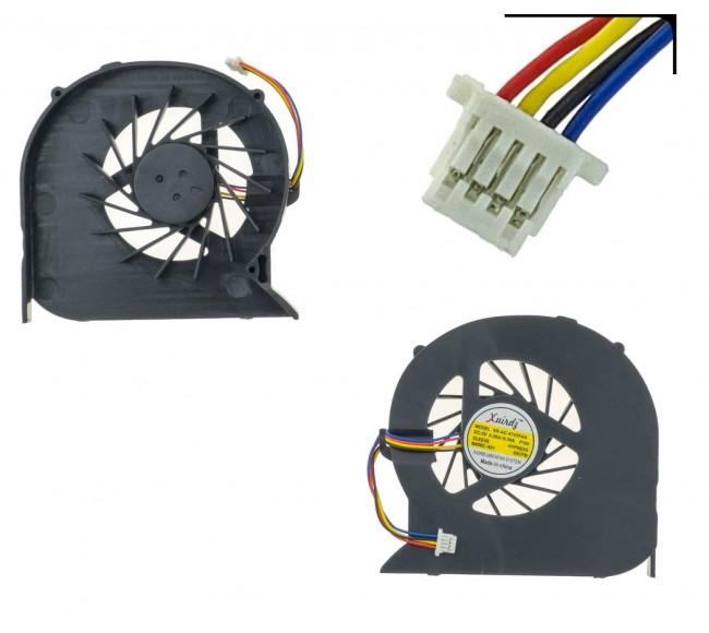 Fan For Acer Aspire 4743,4743G,4743zg,4750,4750G