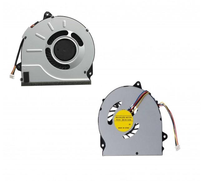 Fan for Lenovo G40-70, G40-30, G40-45, G50-30, G50-45, G50-70, G50-80, Z50-70, Z40-70
