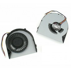 Fan for Lenovo G580, G480 For Without Graphic