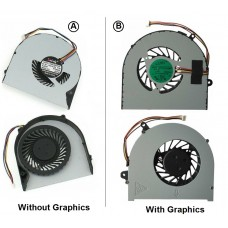 Fan for Lenovo G580, G480