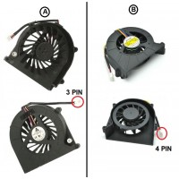 Fan For Toshiba C600, C606, C640, L630, L635
