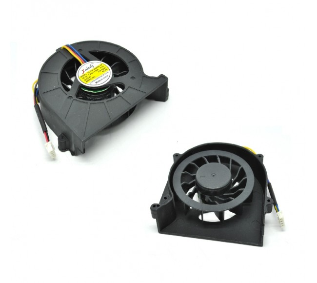 Fan For Toshiba C600, C606, C640, L630, L635 4Pin