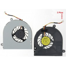 Fan for Toshiba C650, C650D, C655, C655D 3Pin
