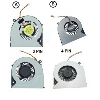Fan for Toshiba C850, C855, C875, C870, L850, L870