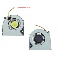 Fan for Toshiba C850, C855, C875, C870, L850, L870 3Pin