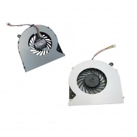 Fan for Toshiba C850, C855, C875, C870, L850, L870 4Pin