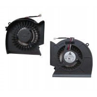 Fan For Samsung P530, R523, R525, R528, R530, R538, R540, R580, RV508