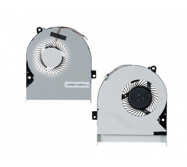 Fan For ASUS K56, K56CA, K56CB, K56CM, S56, S550CM, S56CA, A56