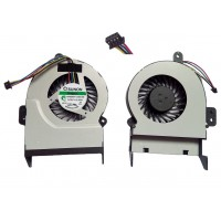 Fan For ASUS X55V, X55A, X55C, X55U, X55VD, X45C, X45VD, R500V, K55VM For Slim Laptop 10mm