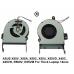 Fan For ASUS X55V, X55A, X55C, X55U, X55VD, X45C, X45VD, R500V, K55VM, K55 K55A, K55X K55V,  K55VD, X55, X55Sa, F55