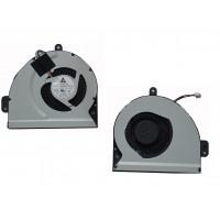 Fan For ASUS X84L, A83SV, A43, A53S, K53, K53S, X84L, X84H, k43, X54H