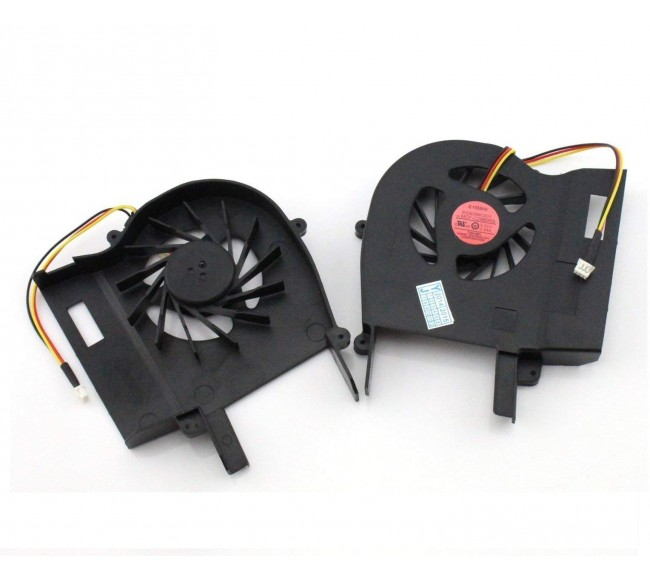 Fan For Sony VGNCS