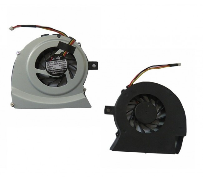 Fan For Toshiba L700, L745, L740
