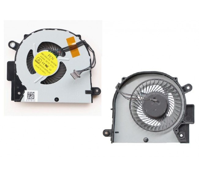 Fan For Lenovo Y50C, V4000, Z51-70,  Z41-70
