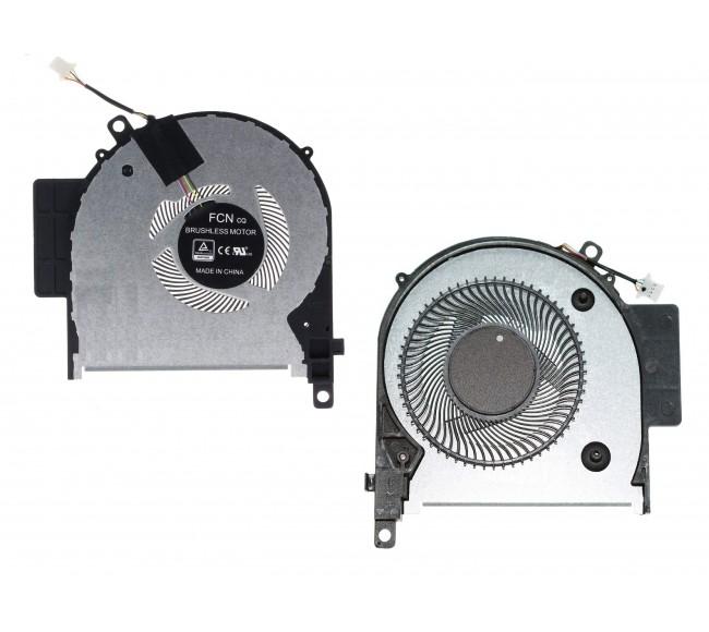 Fan For HP Envy X360 15-CP, 15-CN, 15m-cp, 15m-cn