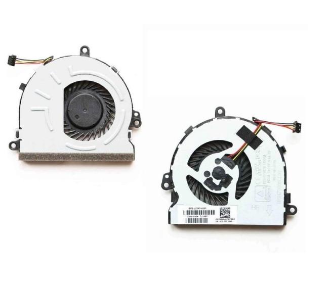 Fan For HP 15-DB, 15-DA,15G-DR, 15-DR, 15-DX, 15Q-DX, 15T-DS, 15Q-DS, 250-G7, 255-G7, 256-G7