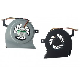 Fan For Toshiba Satellite L645, L600D, L640, L600